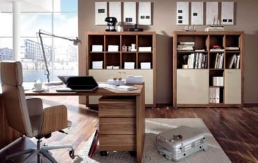 Ofisa mēbeles